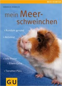 Meerschweinchen Buch-Tipp